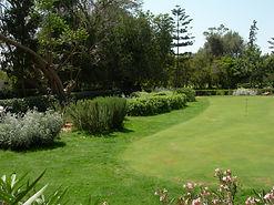 Agadir capitale du golf du sud du Maroc
