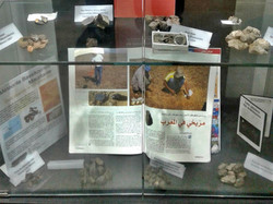 Musée de météorites