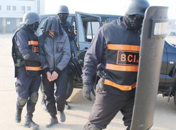 Le BCIJ est efficace. Il vient encore d'arrêter quatre individus liés à Daech. Photo DR-bladi.net