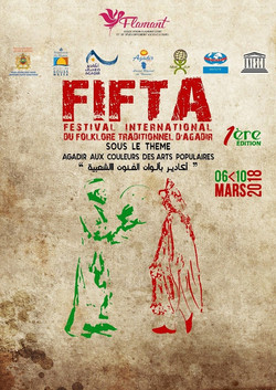 Festival international du folklore