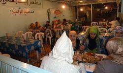 Restaurants appréciés des Marocains