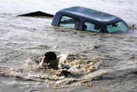Enormes dégâts dus aux pluies dans le Souss et à Agadir