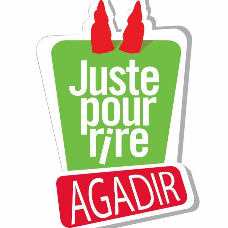Juste pour rire, Agadir