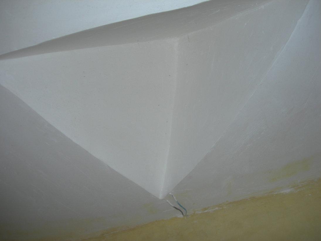 Le plâtre, allié indispensable de la construction au Maroc