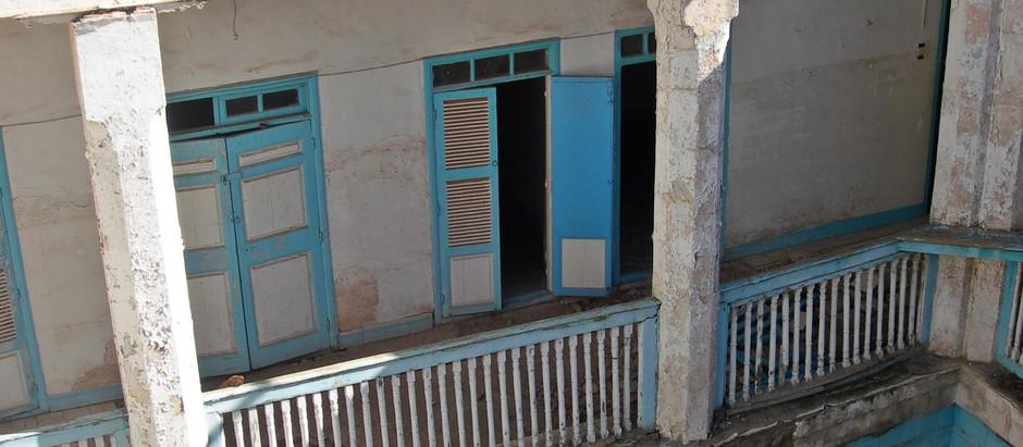 Visite du quartier juif de Marrakech, le Mellah
