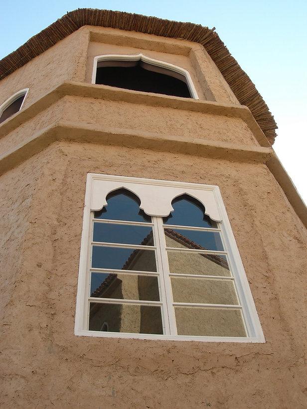 Fenêtres : sources d'inspiration