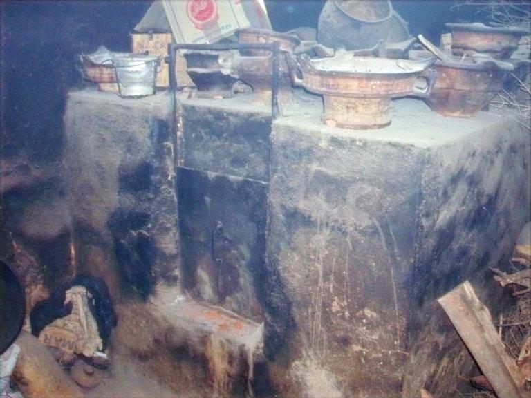 Lakhssas : ancienne tradition à la cuisine