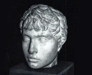 Juba II, roi berbère qui régna sous la tutelle romaine