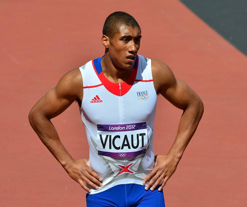 Avec Pierre-Ambroise Bosse, Jimmy Vicaut choisit Agadir pour s'entraîner