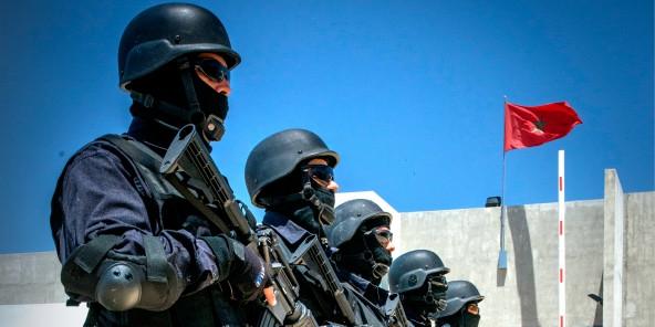 Le Maroc à la pointe du renseignement contre le terrorisme.
