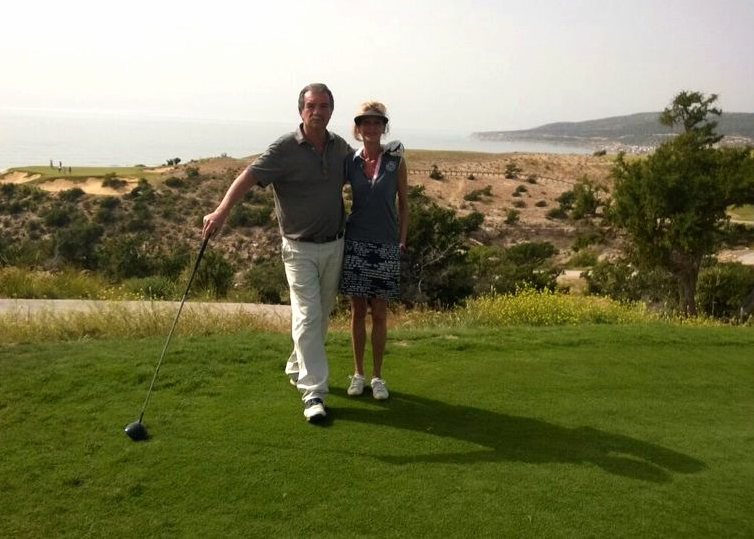 Au Taghazout Bay Golf