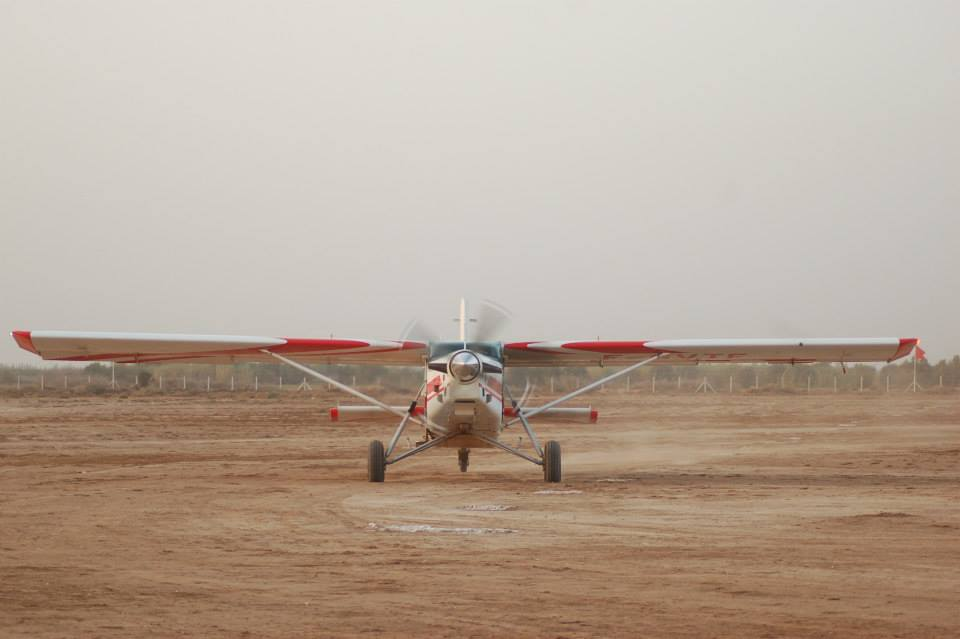 Avion Cessna Caravan