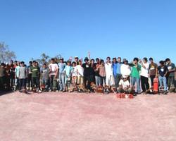 A l'origine du skate park gadiri