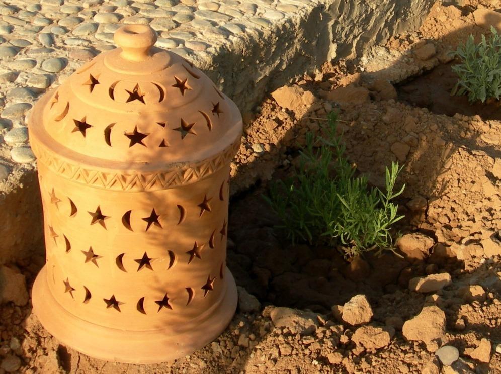 Lanternes du Jardin aux Etoiles