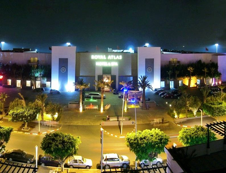 Hôtel Royal Atlas Agadir