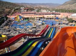 Atlantica Parc près d'Agadir