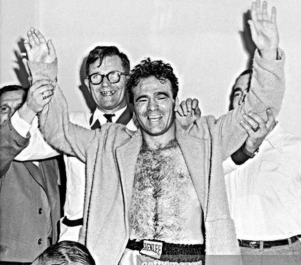 Quand Lucien Roupp, ex-entraîneur de Marcel Cerdan, tenait auberge près de Taroudant
