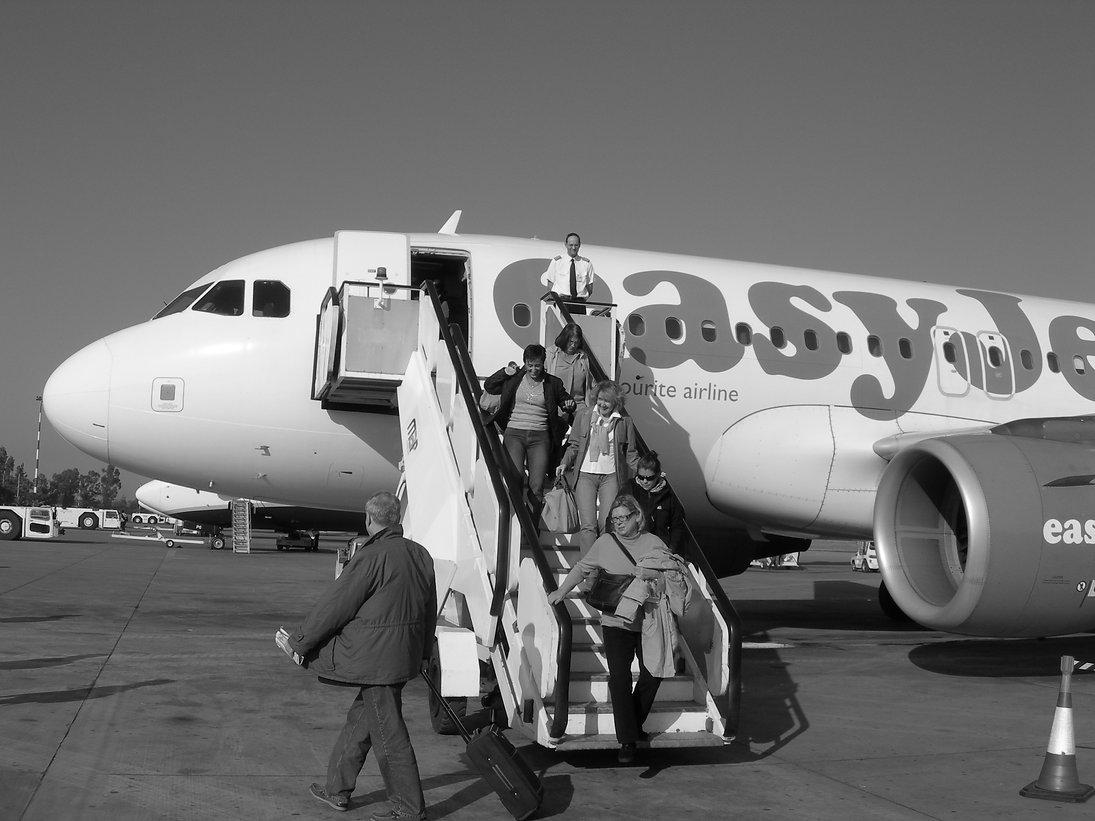 Marrakech : place aux low-cost !