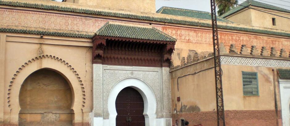 Dar El Bacha, ancien palais marrakchi du Glaoui, se transforme en un musée