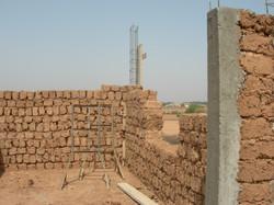 Murs écologiques