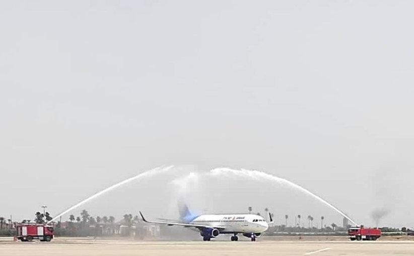 Premiers vols commerciaux directs entre Tel Aviv et Marrakech