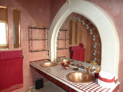 Salle de bain Tiznit