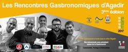 Rencontres gastronomiques d'Agadir