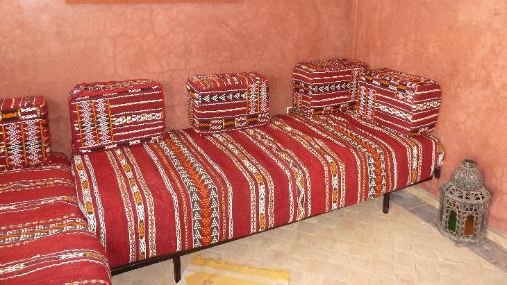 Chambre Agadir