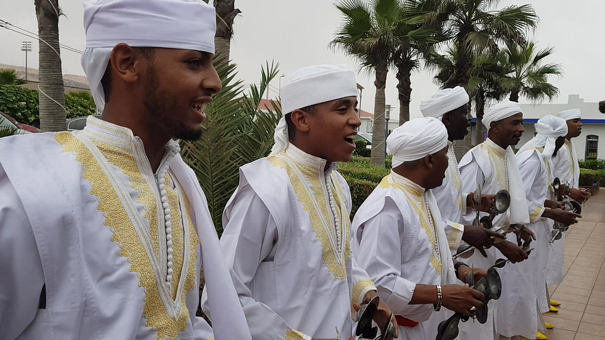 Musique gnaoua : reconnaissance mondiale méritée, grâce à l'UNESCO