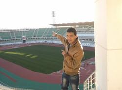 Nouveau Stade Adrar