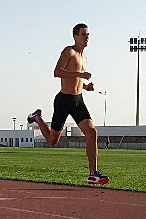 Après s'être entraîné à Agadir, Pierre-Ambroise Bosse devient champion du monde du 800 m