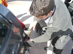 Le carburant est cher au Maroc