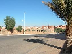 Ouarzazate, Drâa