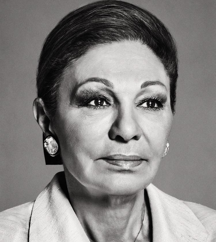 """Farah Diba, que l'on nomme toujours """"l'impératrice"""", est la reine de Taroudant"""
