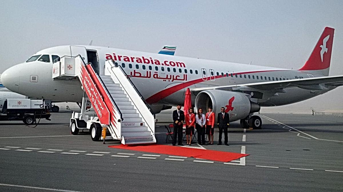 Dès octobre 2017, Air Arabia reliera Agadir à sept villes européennes, dont Toulouse
