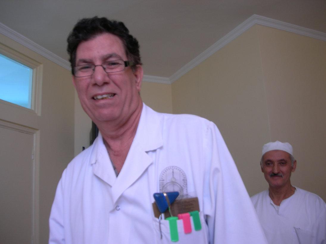 Clinique des spécialités d'Agadir : compétence et décontraction