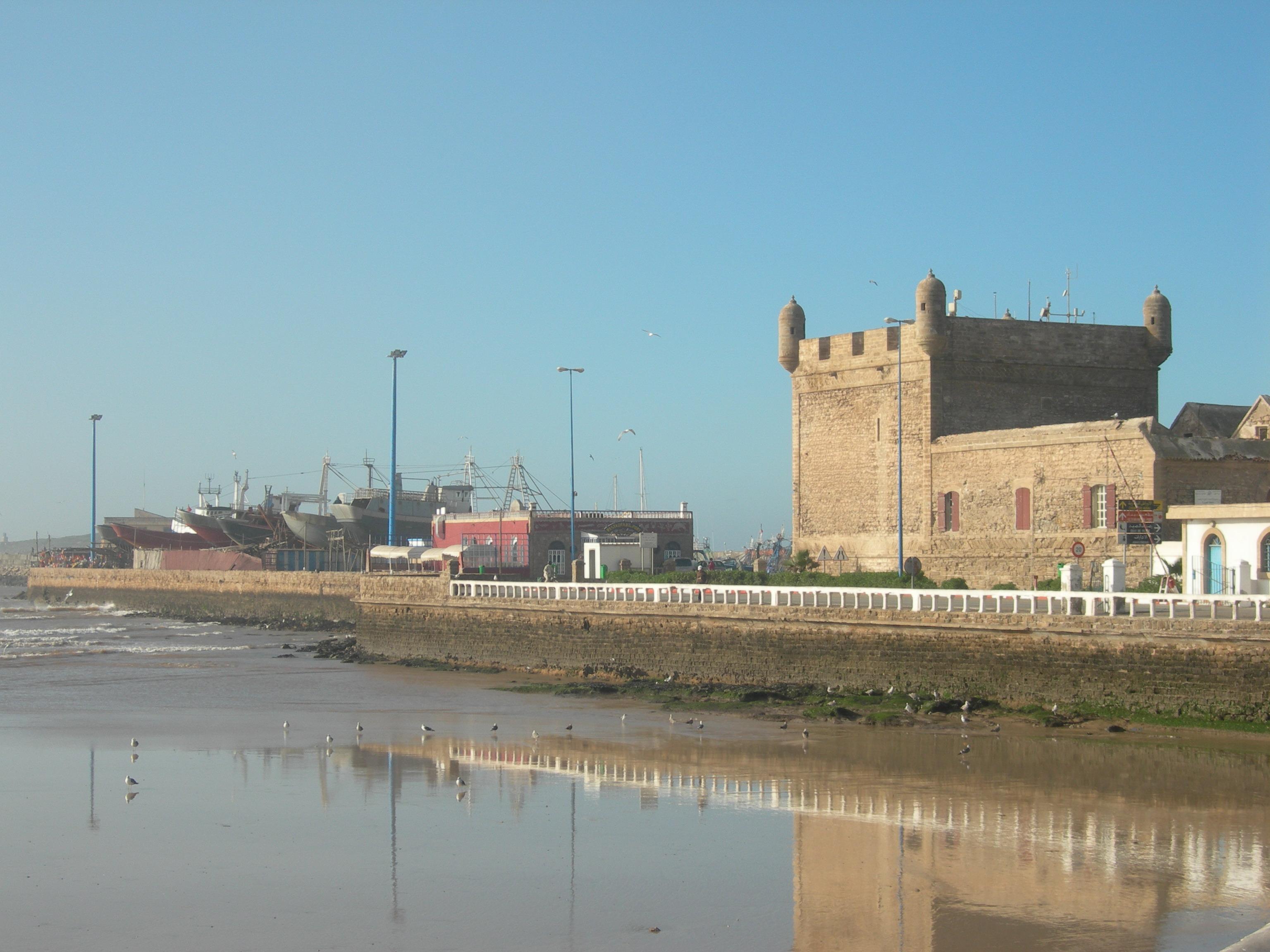 Essaouira le juive sous le vent