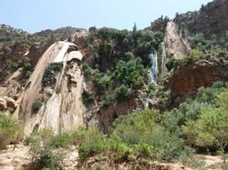 Cascades d'Imouzzer