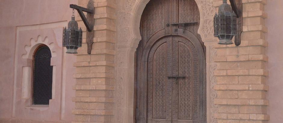 Restaurant de la Médina de Coco Polizzi à Agadir : fuyez, service catastrophique !