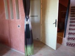 Entrée de la suite Marrakech