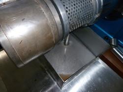 Pressage mécanique