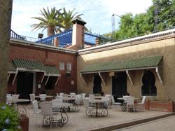 Restaurant Palais Salam