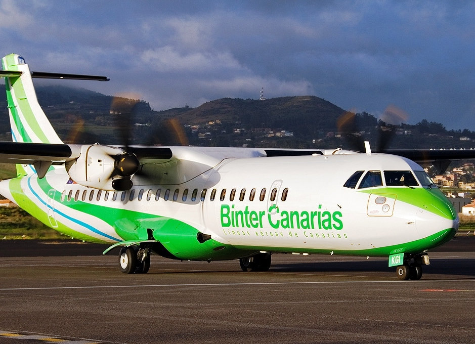 Nouvelle liaison directe entre Agadir et Tenerife pour 110 euros par trajet