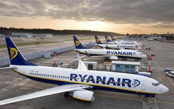 Ryanair se redéploie vers Agadir