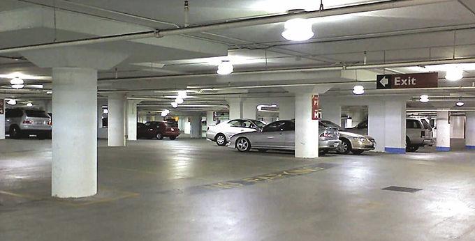 Un premier parking souterrain à Agadir en 2023 pour décongestionner la circulation