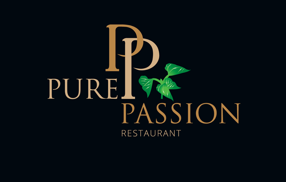 Logo de Pure Passion