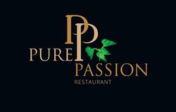 Logo de Pure Passion