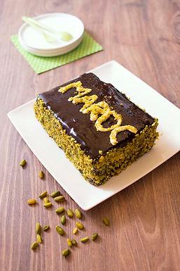 """Le Maroc, gâteau au chocolat oublié et remis au goût du jour par """"Le Meilleur pâtissier"""""""