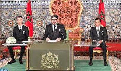 Le roi Mohammed VI s'engage pour Agadir et le Souss Massa trop longtemps délaissés