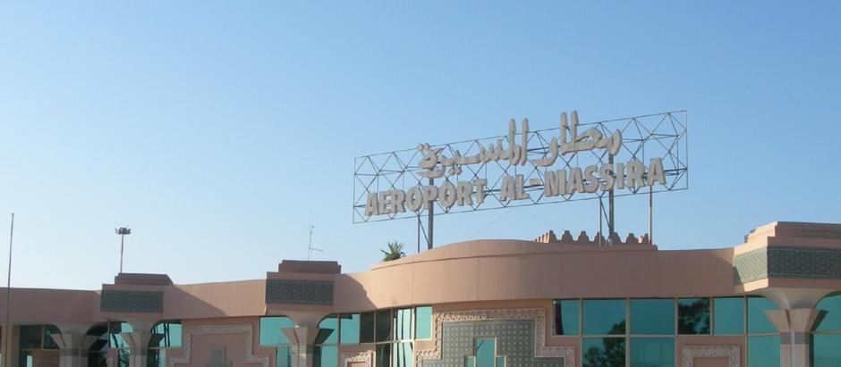 L'aéroport Al Massira d'Agadir considéré comme le plus sûr d'Afrique